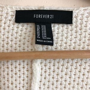 Forever 21 Sweaters - Aztec Sweater